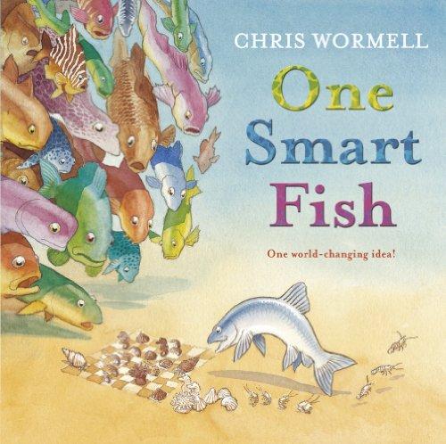 one-smart-fish