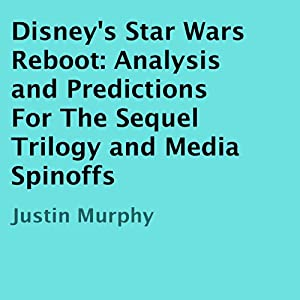 Disney's Star Wars Reboot Audiobook