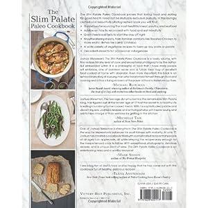 The Slim Palate Paleo Coo Livre en Ligne - Telecharger Ebook