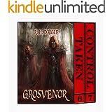 Grosvenor Collection (Fated Saga Box Set Book 3)