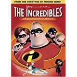 The Incredibles (Full Screen Two-Disc Collector's Edition) ~ Craig T. Nelson