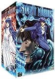 echange, troc Silent Mobius : L'intégrale en Coffret 5 DVD (27 épisodes)
