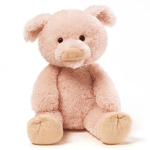 "Gund This Little Piggy Animated 16"" Plush - 1"