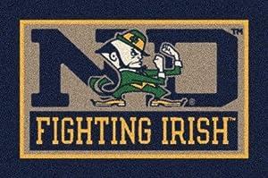 Notre Dame Fighting Irish Mascot 5