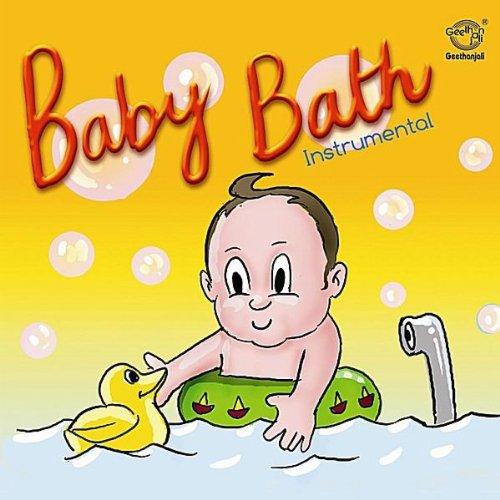 Baby Take Bath