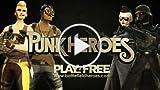 Battlefield Heroes: Punk Heroes Trailer (3/21/11)