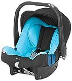 Römer 2000005454 Autositz Baby-Safe plus II, Trendline, Leon