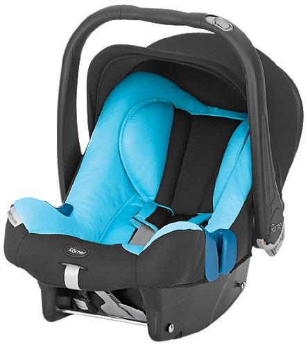 Römer 2000005454 Autositz Baby-Safe plus II,