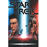 Star Trek: Motion Picture Trilogyby Mike W. Barr
