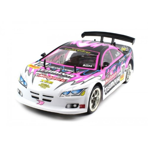 Hot Deal Electric Full Function 1:10 CT Speed Racing Tri-Color Coupe 10+MPH RTR RC Car (Colors May Vary)  Review