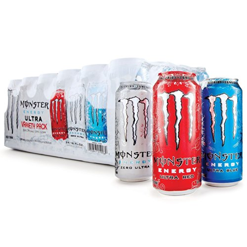 Monster Sports Nutrition