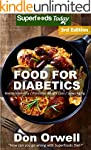 Food For Diabetics: Over 190 Diabetes...