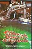 img - for Motorcycle Repair Encyclopedia book / textbook / text book