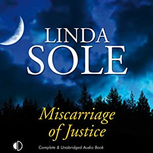 Miscarriage of Justice | [Linda Sole]