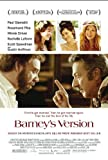 Barney's Versio