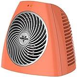 Vornado VH202 Personal Space Heater, Orange