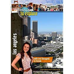 Passport to Explore Los Angeles
