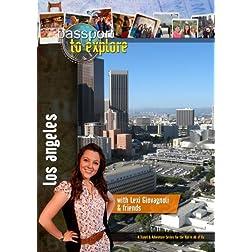 Passport to Explore Los Angeles