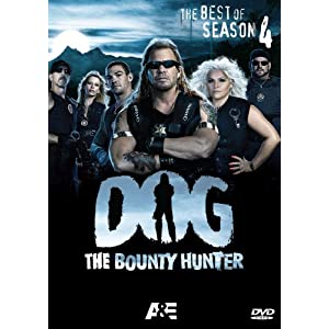 Dog The Bounty Hunter: The Best of Season 6 movie