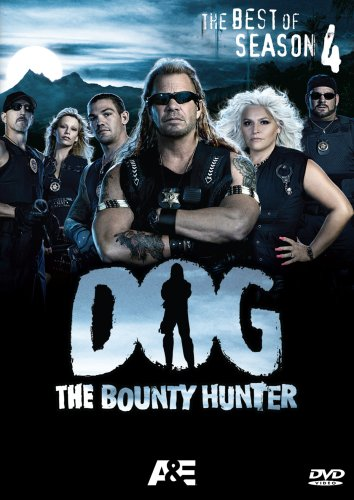 Dog The Bounty Hunter: The Best of Season 4 DVD
