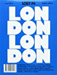 LOST iN London: A City Guide (Lost in...