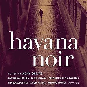 Havana Noir Audiobook
