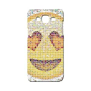 G-STAR Designer 3D Printed Back case cover for Samsung Galaxy A7 - G2340