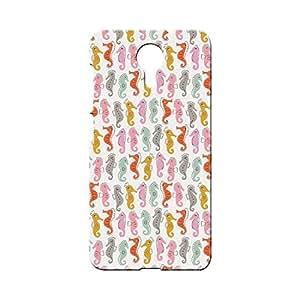 BLUEDIO Designer Printed Back case cover for Micromax Canvas E313 - G2075