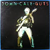GUTS LP (VINYL) UK ISLAND 1977