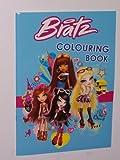 Bratz Colouring Book