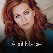 Fresh with a Finger  by April Macie Narrated by April Macie