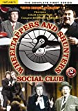 The Wheeltappers And Shunters Social Club - Series 1 - Complete [DVD] [1974]