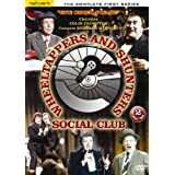The Wheeltappers And Shunters Social Club - Series 1 - Complete [DVD] [1974]by Bernard Manning