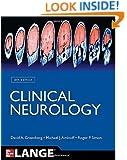 Clinical Neurology 8/E