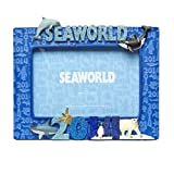 SeaWorld 2014 Photo Frame