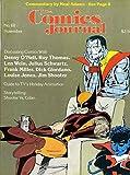 img - for Comics Journal #68 book / textbook / text book