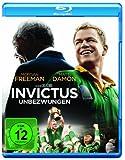 Blu-ray Vorstellung: Invictus – Unbezwungen [Blu-ray]