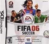 FIFA Soccer 2006 – Nintendo DS