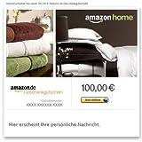 Amazon.de Gutschein per E-Mail (Amazon Home)