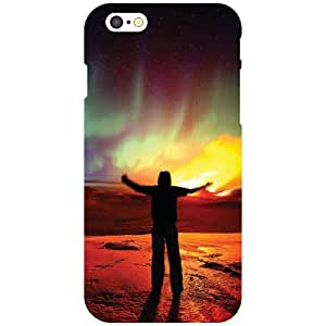 Apple iPhone 6 Back Cover - My Way Designer Cases