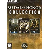 Medal of honor Collection - Tripack ( Airborne, Batailles du Pacifique, D�barquement alli� )par Electronic Arts