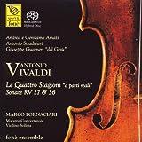 Vivaldi: Four Seasons, the