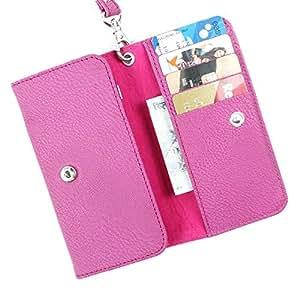 DooDa PU Leather Case Cover For Lava Xolo Q600