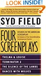 Four Screenplays: Studies in the Amer...
