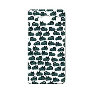 G-STAR Designer 3D Printed Back case cover for Xiaomi Redmi 2 / Redmi 2s / Redmi 2 Prime - G3985