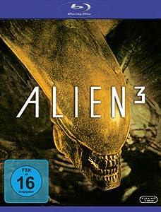 Alien³ [Blu-ray]