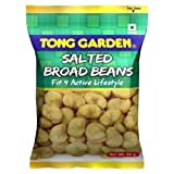 Tong Garden Salted Broad Beans 50g Very Cheap Price Free Shipping Made From Thailand