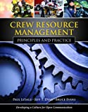 img - for Crew Resource Management: Principles And Practice book / textbook / text book