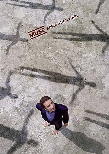 Muse - Absolution tour