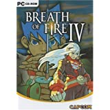 Breath Of Fire Iv (4)by Capcom